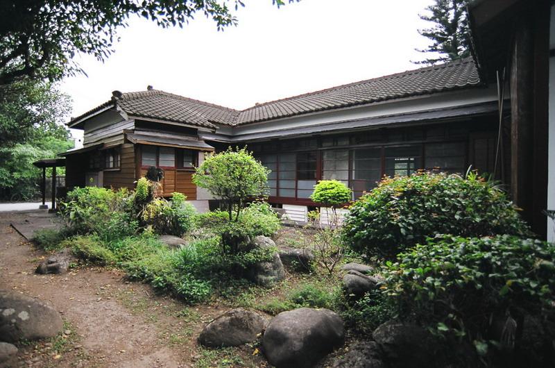 Taiwan Fertilizer Company's Reception House