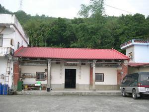 Yingchuan Building