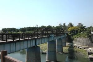 Shu Guang (Dawn) Bridge