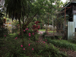 Hualien Sugar Factory Director's Residence