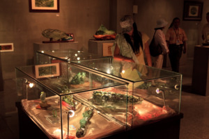 HuaLien Stone Sculpture Museum 7