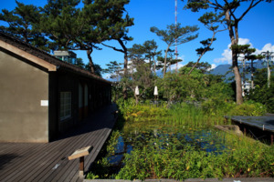 The Pine Garden 4