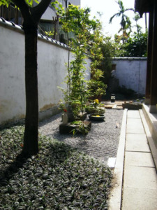ChiAn ChingHsiou Temple