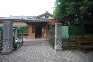 FengLin School Heads' Dream Factory 1