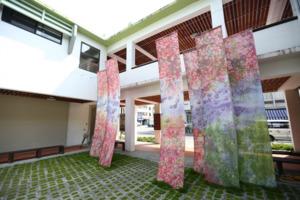 PuShi Arts Hall