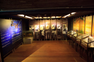 ChiHsin Dry Bonito Museum 3