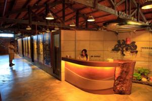 ChiHsin Dry Bonito Museum 4