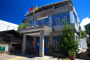 GongPu Culture Hall 2