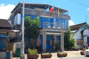 GongPu Culture Hall 3