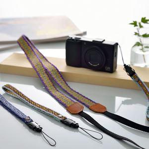 編織相機背帶(右上)