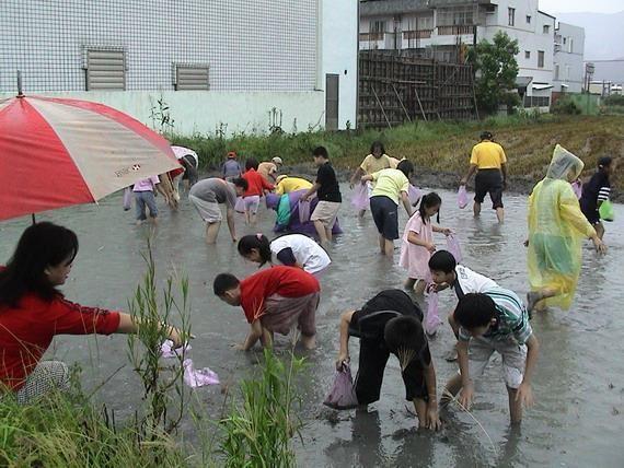 花蓮縣城西生活品質協進會