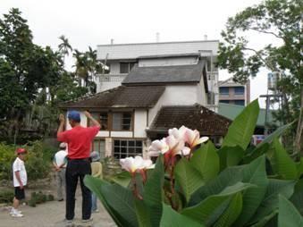 長橋社區發展協會