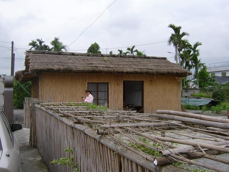東北社區發展協會