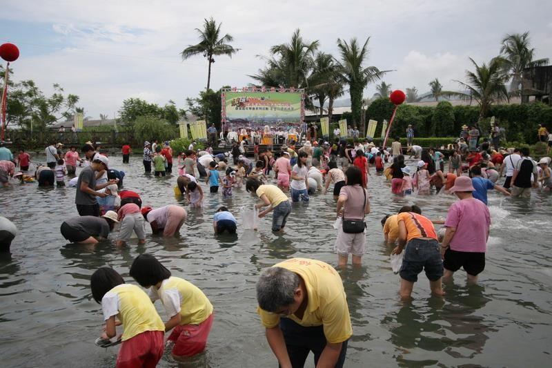 花蓮縣養殖漁業生產區發展協會