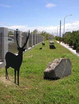 隱形計畫-自由動物系列