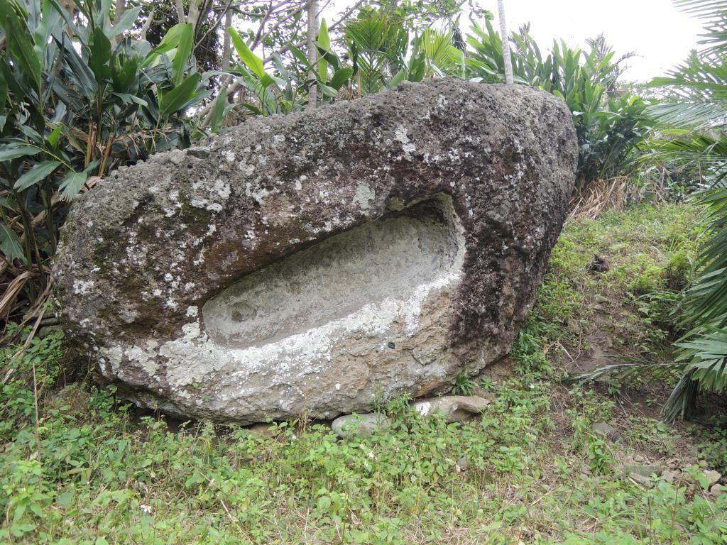 宮下I號岩棺