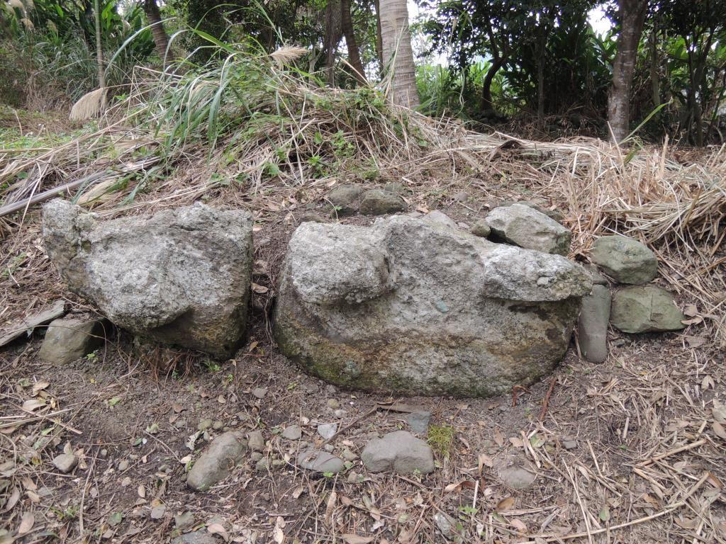 宮下II號岩棺