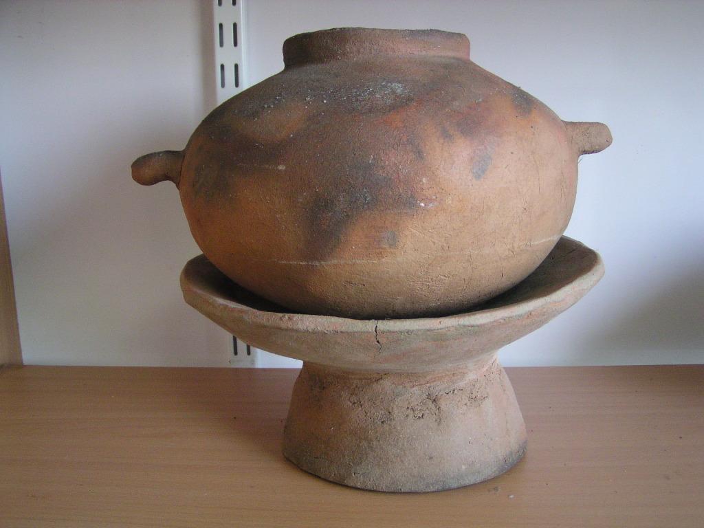 阿美族傳統製陶