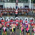 阿美族Fakong部落ilisin(豐年祭)