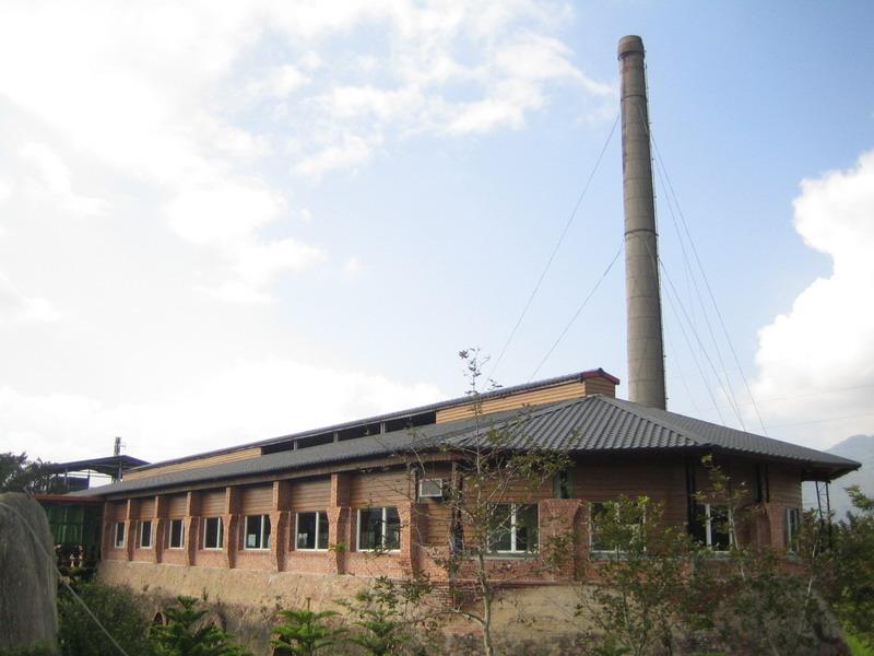 富南磚窯場
