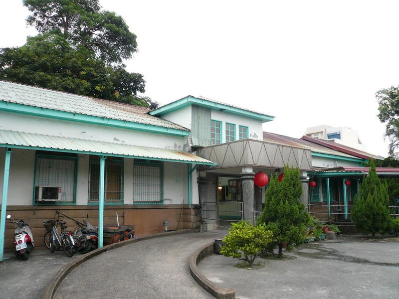 舊花蓮鐵路醫院