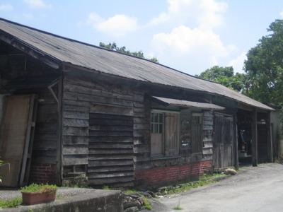 林田山(MORISAKA)林業聚落