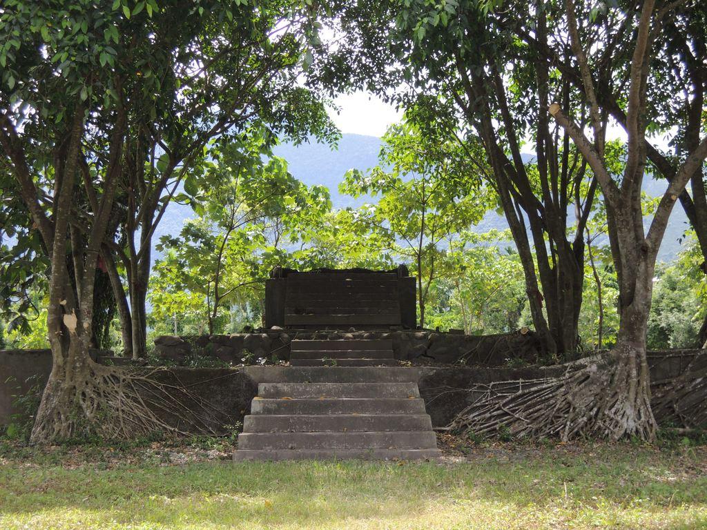 林田神社殘蹟