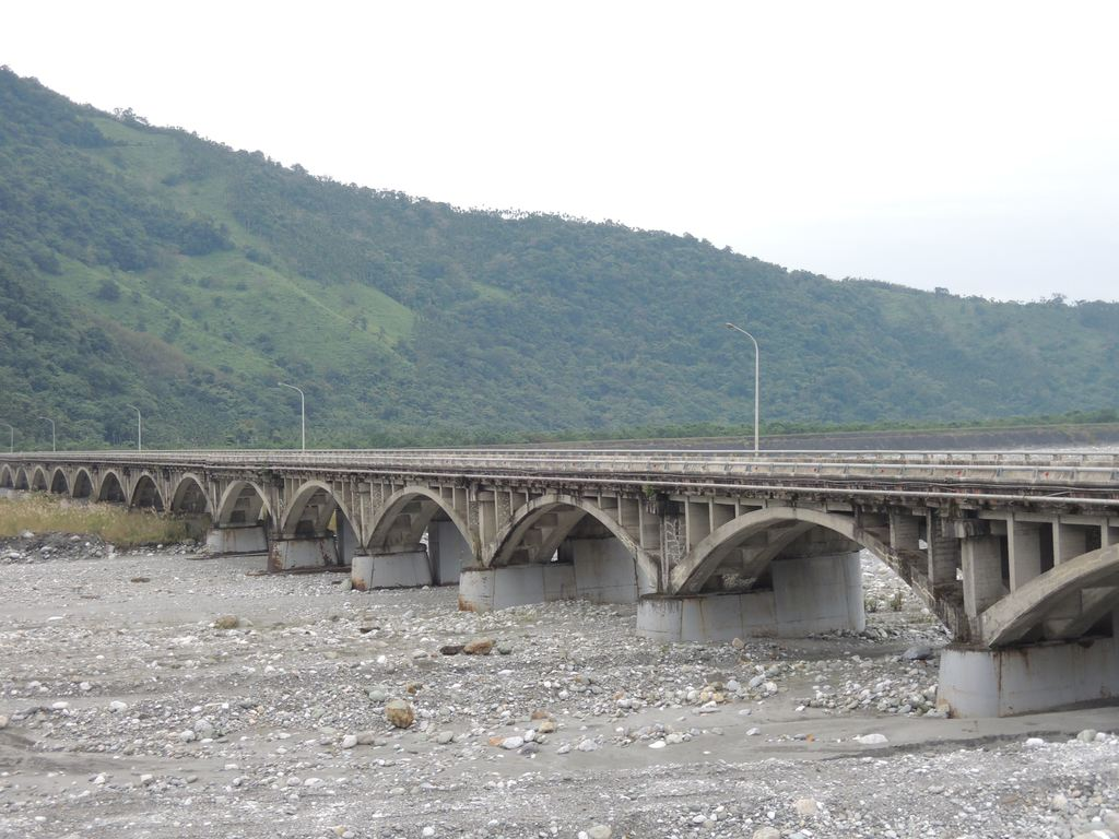支亞干橋(豐平橋)