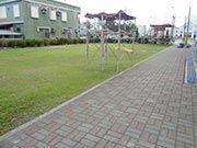 壽豐鄉公所停車場