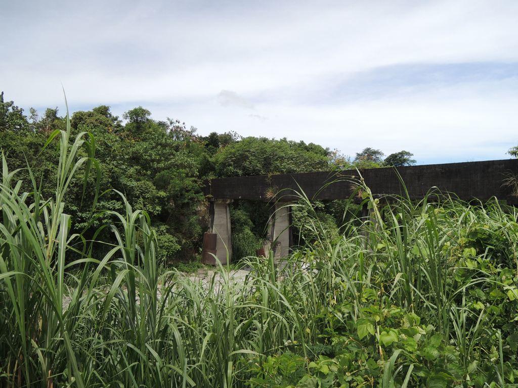 平林圳過水橋