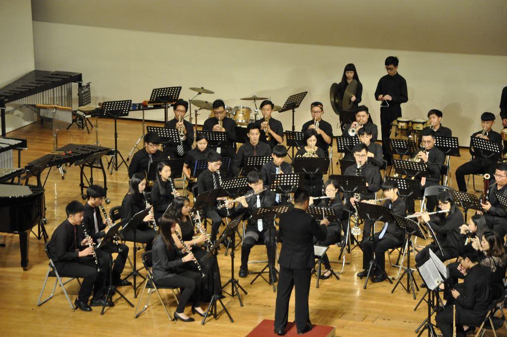 經典99 - 花中校慶暨紀念郭子究音樂會(6)