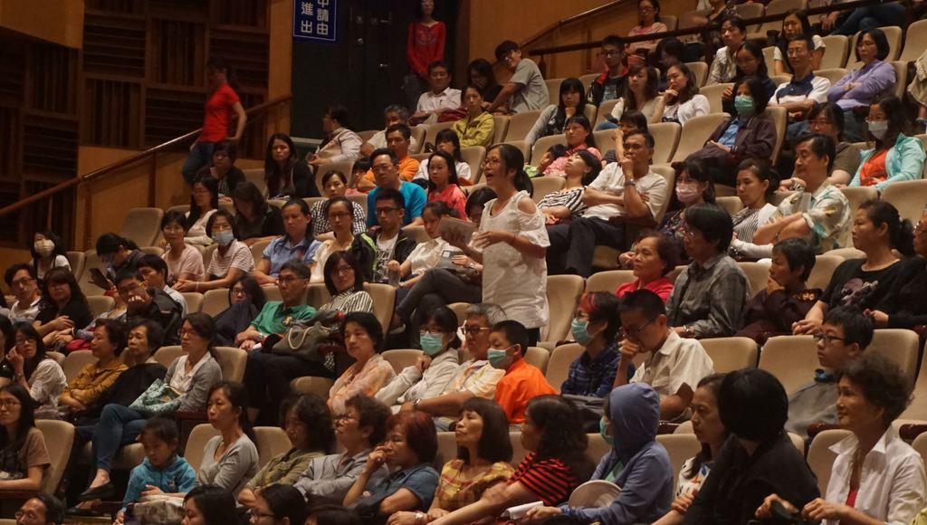 2017東海岸悅讀ing-洪蘭教授幸福家庭講座-「大腦科學的教養常識」(6)