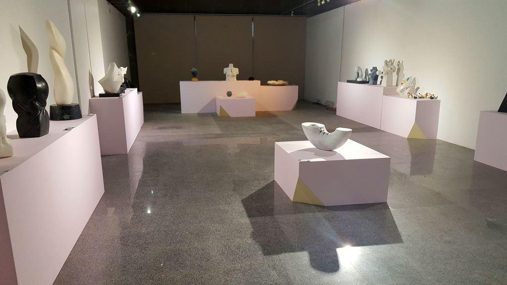 2017花蓮國際石雕藝術季─大石代特展(6)