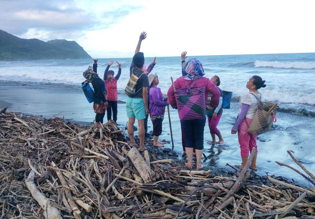 2017文創聚落系列活動-Itini Kami我們在這裡