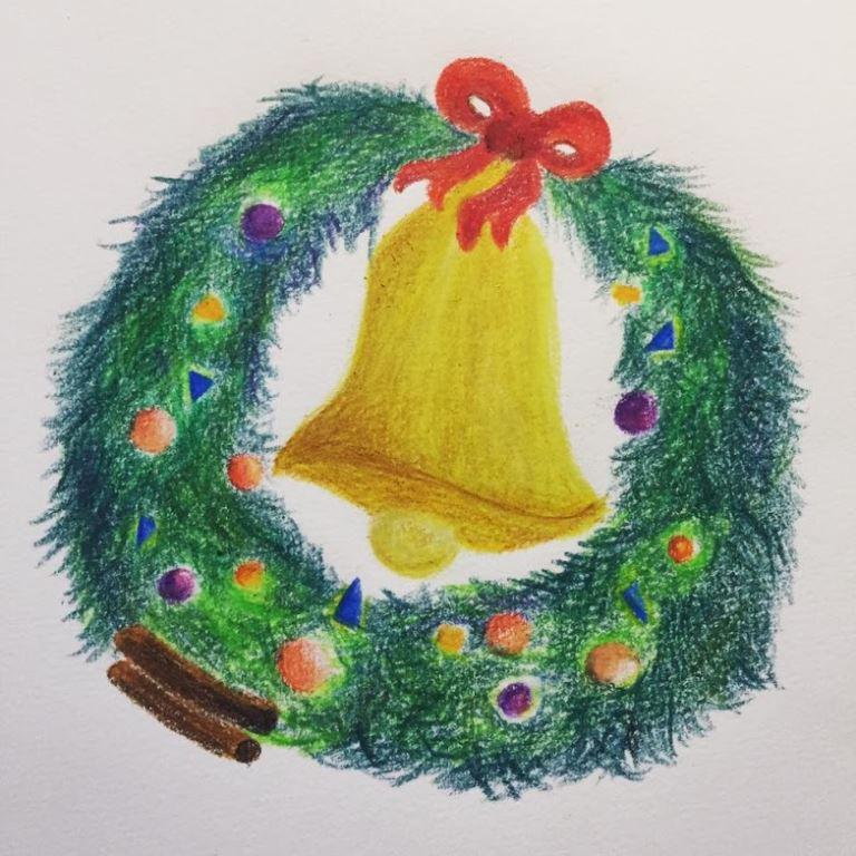 音樂下午茶-My very Little Merry Christmas 畫展音樂會