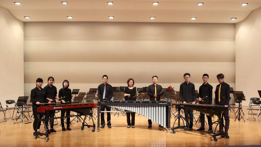 花蓮管樂團 新年音樂會(1)