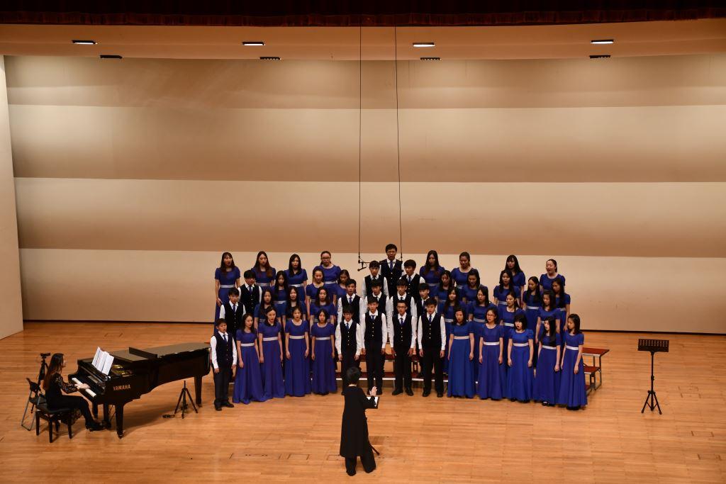 【給歌聲加上色彩】2018台北愛樂兒童合唱團花蓮及台東感恩巡迴音樂會(6)