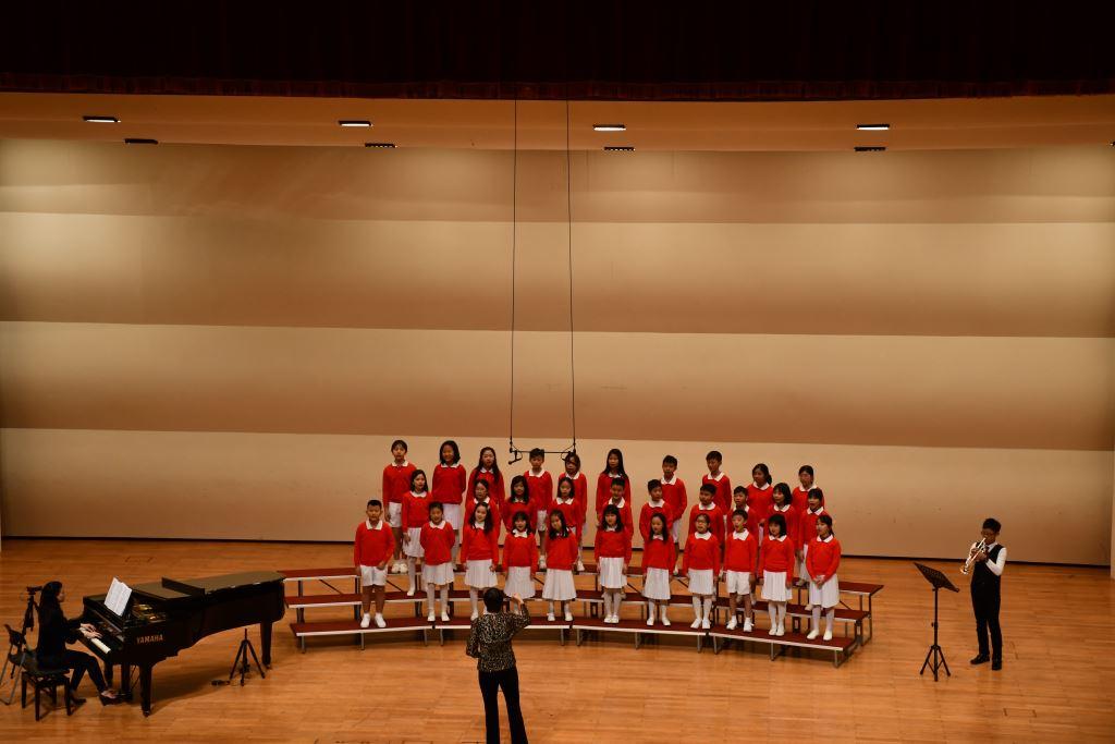 【給歌聲加上色彩】2018台北愛樂兒童合唱團花蓮及台東感恩巡迴音樂會(4)