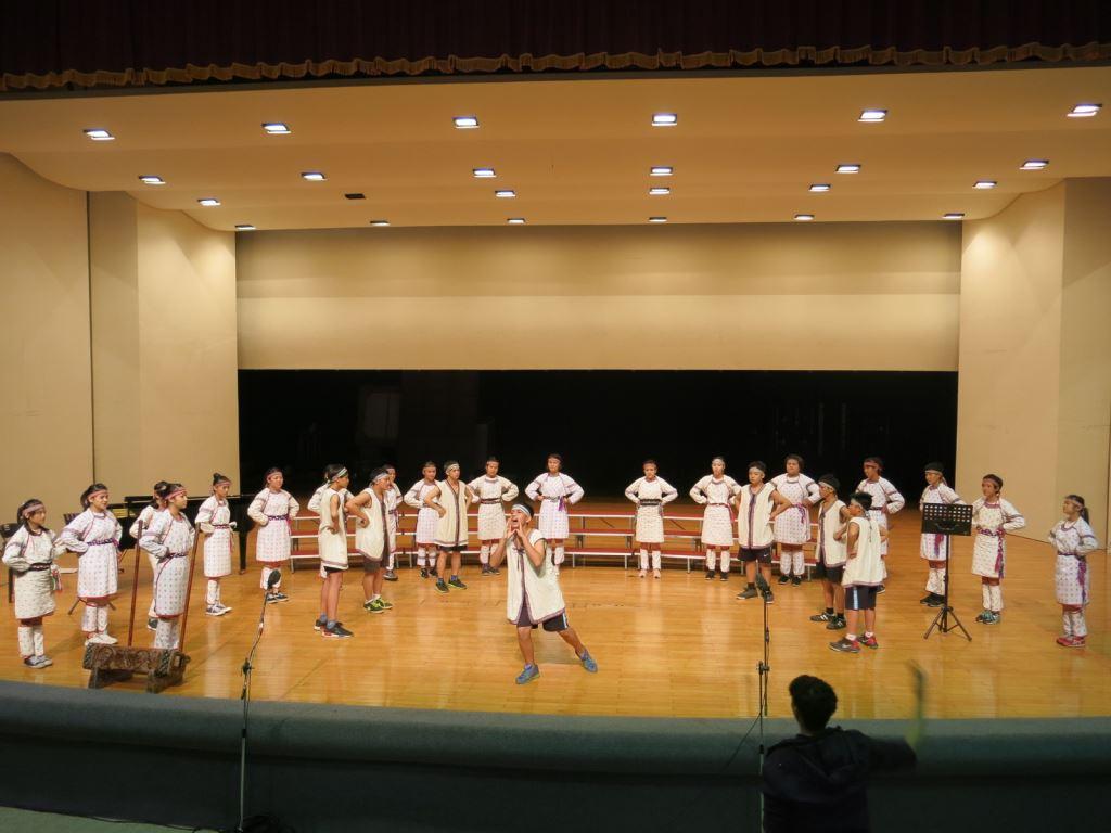 The Rhythm of Life-生命的節奏 春季合唱音樂會(8)