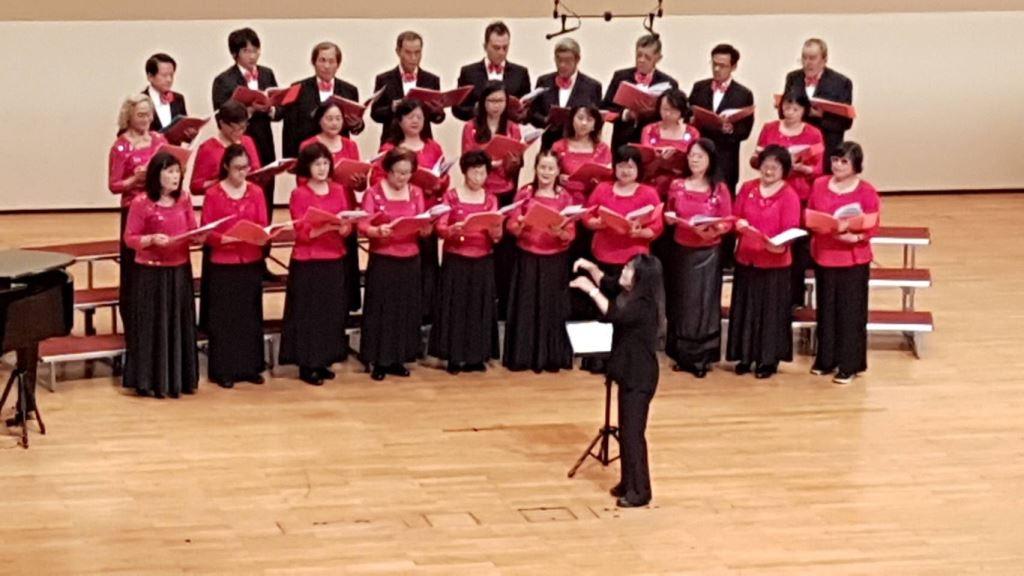 The Rhythm of Life-生命的節奏 春季合唱音樂會(5)
