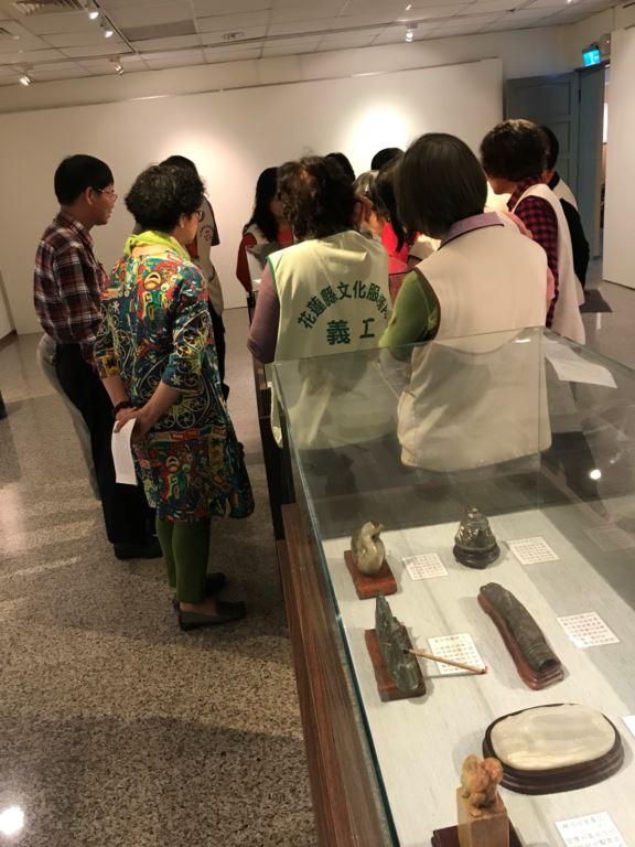 中國古代文房用具展