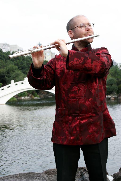 台灣品仔仙V.S. 歐洲魔笛——陳中申與德國皮亞佐拉三重奏(13)