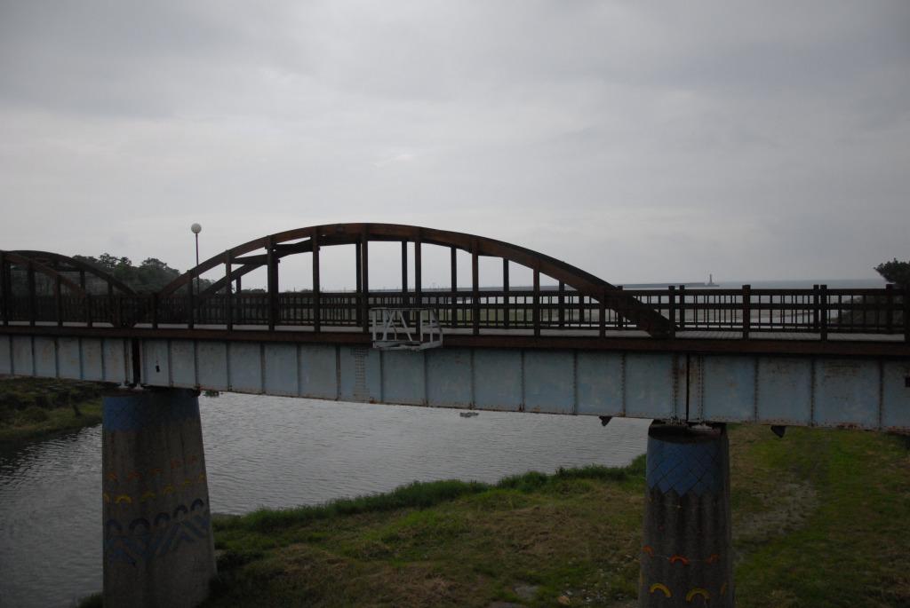 曙光橋    中國科技大學 提供