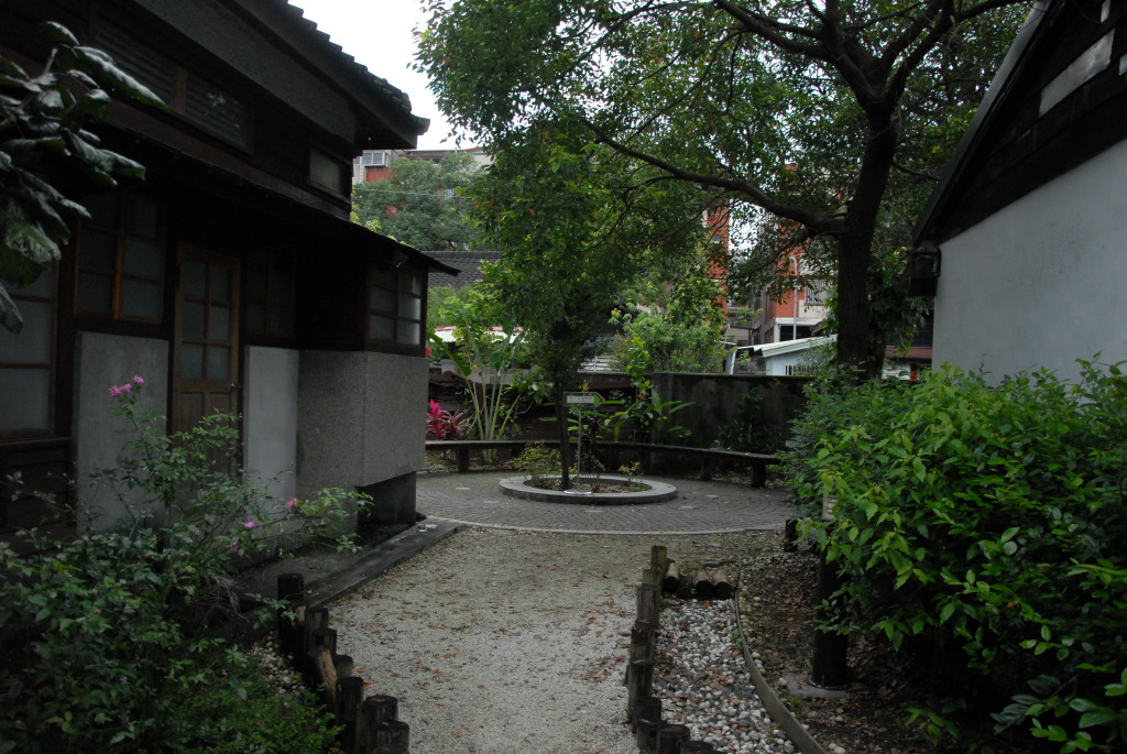 郭子究故居      中國科技大學 提供