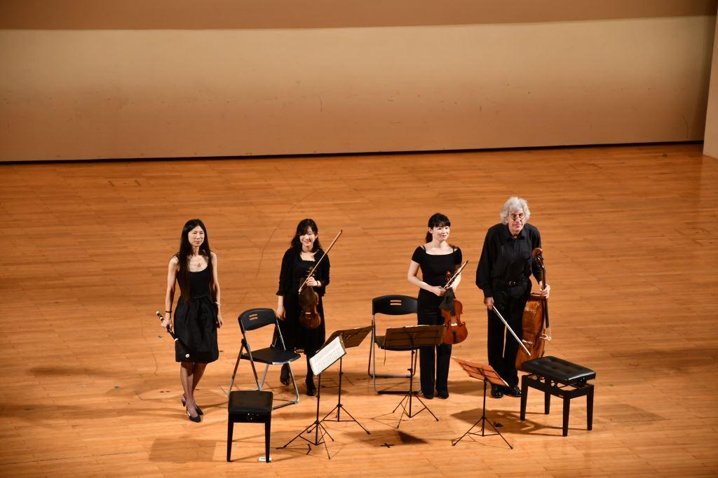 2018太平洋左岸藝術季 福爾摩沙巴洛克古樂團《莫札特長笛四重奏X魔笛》(6)