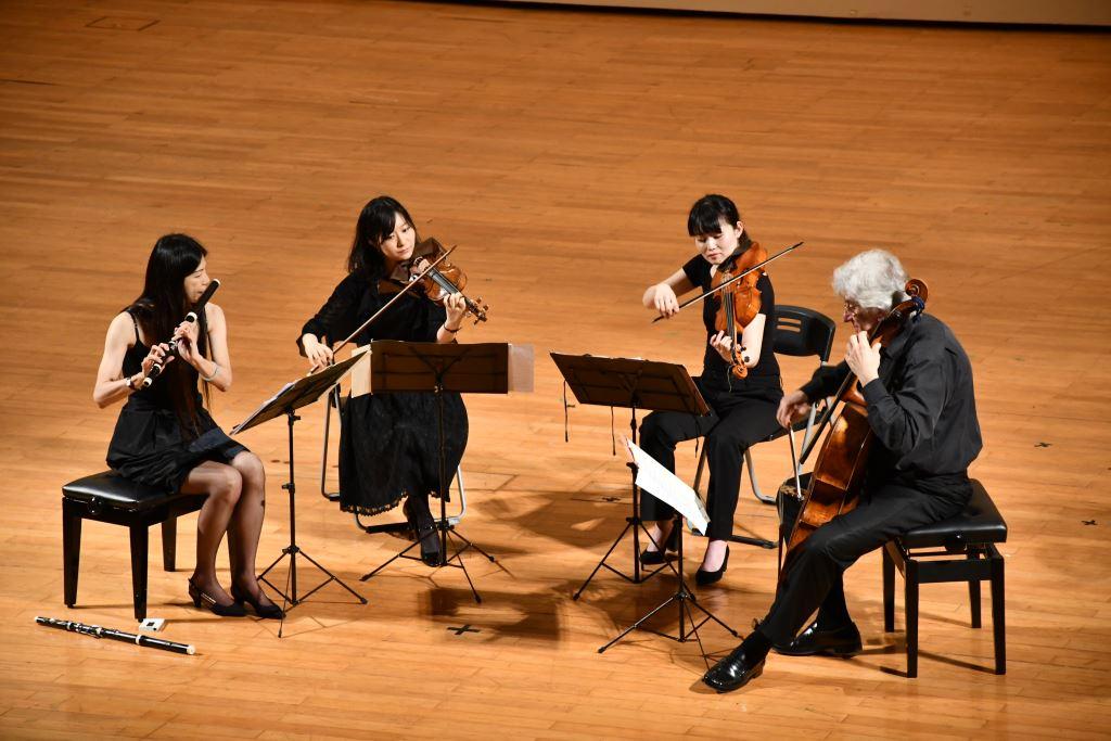 2018太平洋左岸藝術季 福爾摩沙巴洛克古樂團《莫札特長笛四重奏X魔笛》(11)
