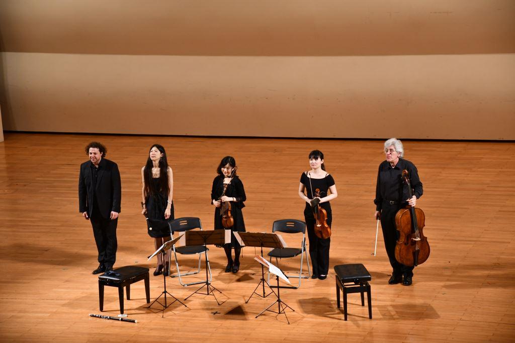 2018太平洋左岸藝術季 福爾摩沙巴洛克古樂團《莫札特長笛四重奏X魔笛》(3)