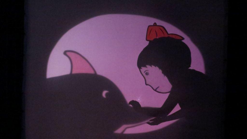 2018兒童戲劇-小海豚的聲聲音&許願樹