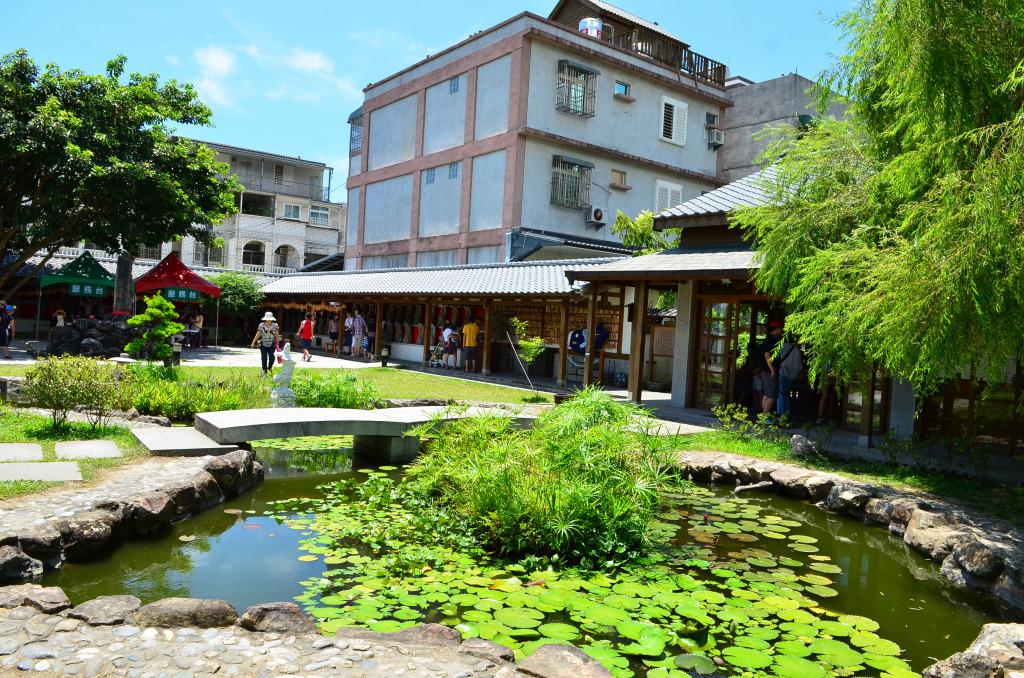 吉安慶修院      中國科技大學 提供