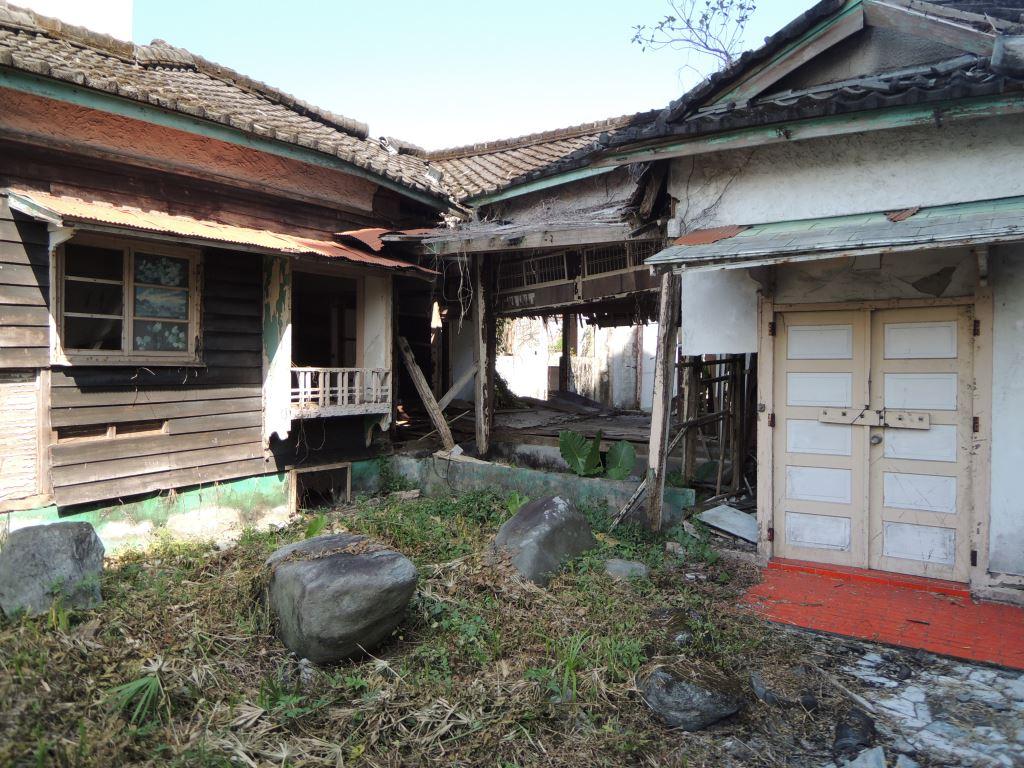 國立花蓮高級農業職業學校舊校長宿舍